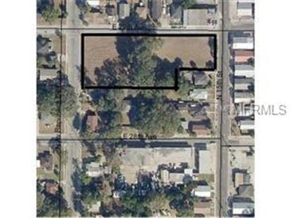 3510 N 15TH ST Tampa, FL MLS# U7829291