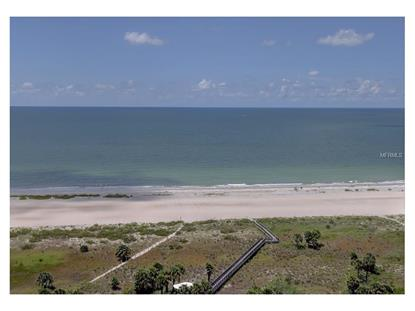 1180 GULF BLVD #1805 Clearwater, FL MLS# U7829756
