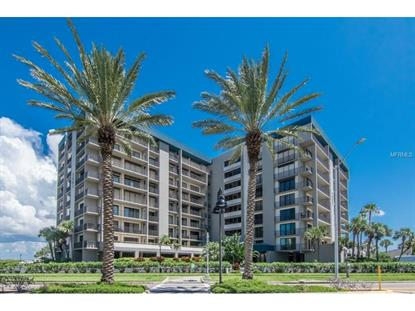 1501 GULF BLVD #602 Clearwater Beach, FL MLS# U7831870