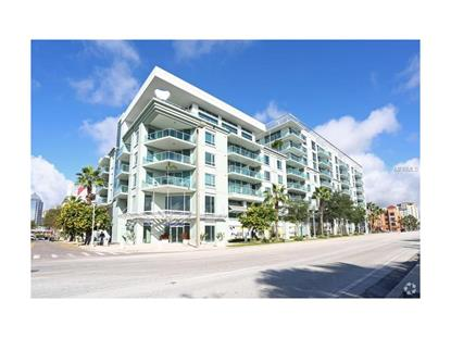 111 N 12TH ST #1322 Tampa, FL MLS# U7835348