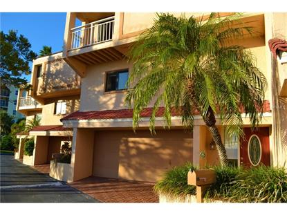 240 WINDWARD PSGE #103 Clearwater Beach, FL MLS# U7838975