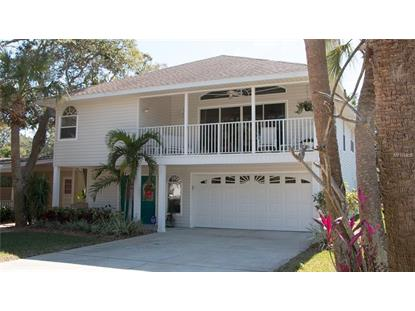 113 11TH AVE Indian Rocks Beach, FL MLS# U7846331