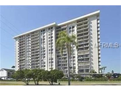 400 ISLAND WAY #809 Clearwater Beach, FL MLS# U7846463
