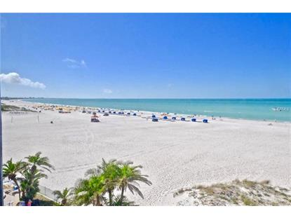 4950 GULF BLVD #406 St Pete Beach, FL MLS# U7849878