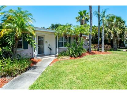 726 BAY ESPLANADE Clearwater Beach, FL MLS# U8003695
