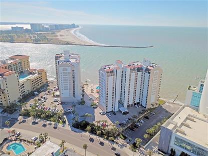 450 S GULFVIEW BLVD SW #1103 Clearwater Beach, FL MLS# U8010746