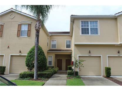 3483 PARKRIDGE CIR #17-105 Sarasota, FL MLS# U8015039