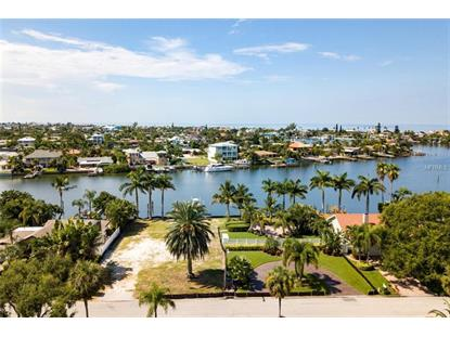 261 JULIA CIR S St Pete Beach, FL MLS# U8018445