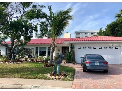 210 PALM IS NW Clearwater Beach, FL MLS# U8022760