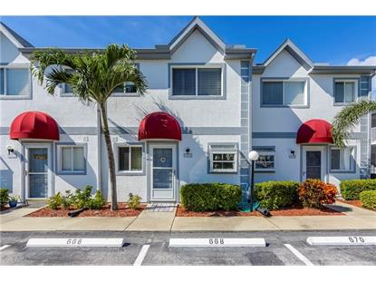 668 SEAPORT BLVD #T238 Cape Canaveral, FL MLS# U8024124
