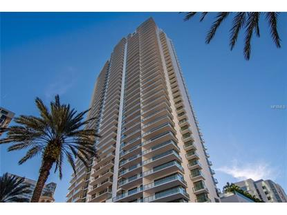 100 1ST AVE N #1006 St Petersburg, FL MLS# U8027053