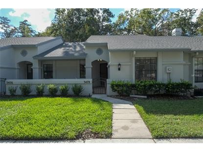 3478 KILLDEER PL Palm Harbor, FL MLS# U8027343