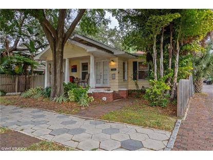 733 BAY ST NE St Petersburg, FL MLS# U8027540