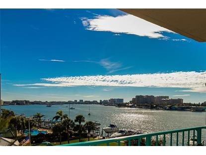 670 ISLAND WAY #508 Clearwater Beach, FL MLS# U8029079