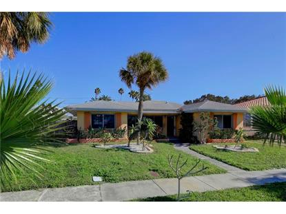 843 LANTANA AVE Clearwater Beach, FL MLS# U8029334