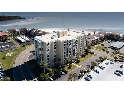 855 BAYWAY BLVD #504 Clearwater Beach, FL MLS# U8029650
