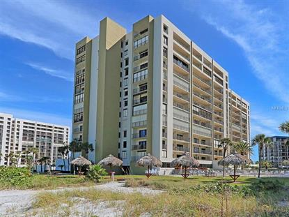 1480 GULF BLVD #901 Clearwater Beach, FL MLS# U8029895