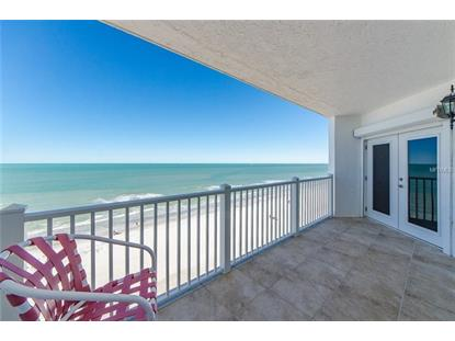 1586 GULF BLVD #2703 Clearwater Beach, FL MLS# U8030012