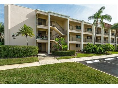 865 S GULFVIEW BLVD #111 Clearwater Beach, FL MLS# U8030015