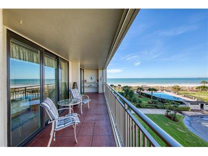 1430 GULF BLVD #302 Clearwater Beach, FL MLS# U8030088