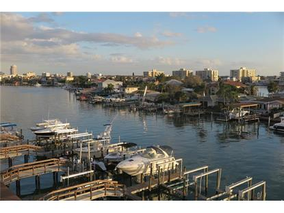 145 BRIGHTWATER DR #2 Clearwater Beach, FL MLS# U8030434