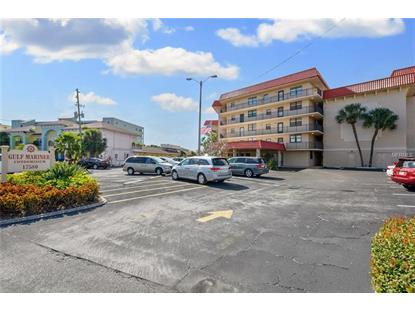 17580 GULF BLVD #109 Redington Shores, FL MLS# U8030759