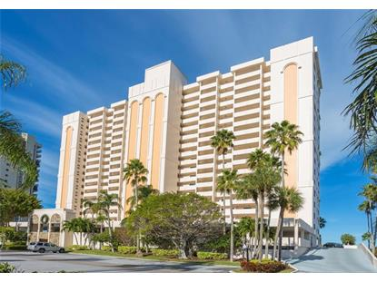 1270 GULF BLVD #305 Clearwater Beach, FL MLS# U8030840