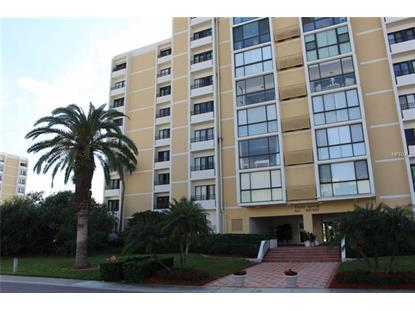 851 BAYWAY BLVD #304 Clearwater Beach, FL MLS# U8031174