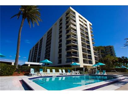 690 ISLAND WAY #512 Clearwater Beach, FL MLS# U8031314