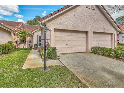 1161 WOODLEAF CT Palm Harbor, FL MLS# U8034104