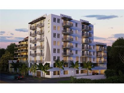 426 8TH ST S #301 St Petersburg, FL MLS# U8101051