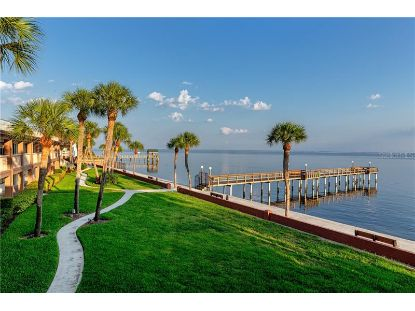 650 PINELLAS POINT DRIVE S. #205 St Petersburg, FL MLS# U8101500