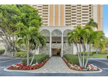 1270 GULF BLVD #1007 Clearwater, FL MLS# U8112663