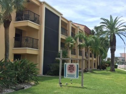 845 S GULFVIEW BLVD #211 Clearwater, FL MLS# U8119362