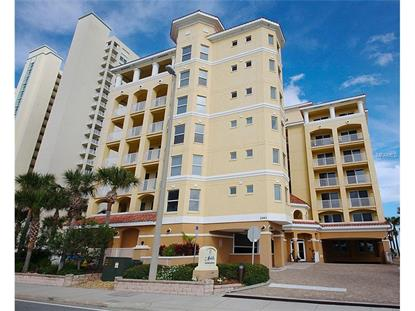 3343 S ATLANTIC AVE #301 Daytona Beach, FL MLS# V4713392