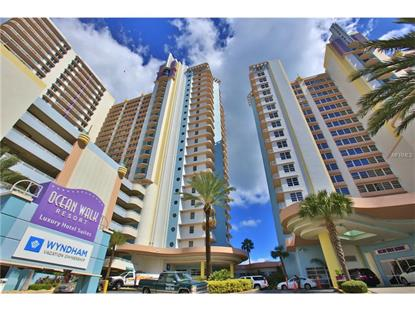300 N ATLANTIC AVE #1204 Daytona Beach, FL MLS# V4715042