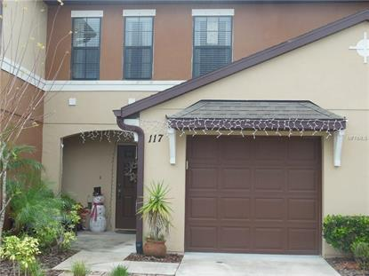 117 TARRACINA WAY Daytona Beach, FL MLS# V4716277