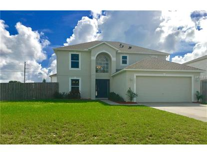 2485 AINSWORTH AVE Deltona, FL MLS# V4720197