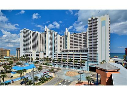 300 N ATLANTIC AVE #1303 Daytona Beach, FL MLS# V4720226