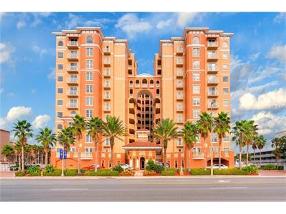 3245 S ATLANTIC AVE #502 Daytona Beach Shores, FL MLS# V4904368