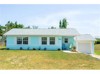 204 BONNER AVE Daytona Beach, FL MLS# V4905227