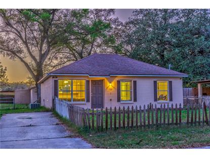 722 S BROOKS AVE Deland, FL MLS# V4912402