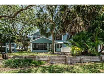 2101 OAK CIR #2101 Tarpon Springs, FL MLS# W7628756