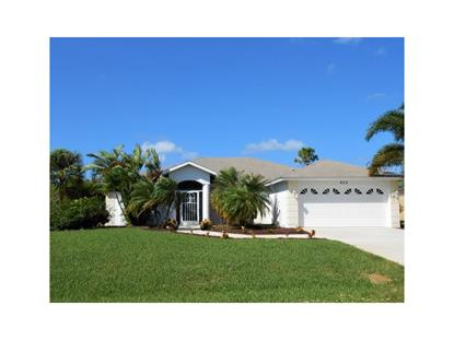 822 ROTONDA CIR Rotonda West, FL MLS# W7633646