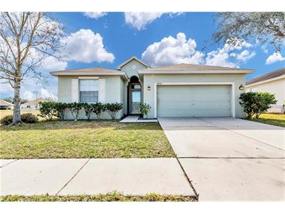 8436 INDIAN LAUREL LN Brooksville, FL MLS# W7809631