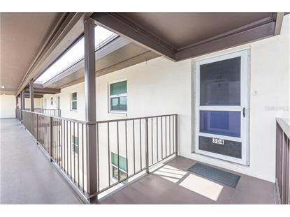4518 GARNET DR #304 New Port Richey, FL MLS# W7824320