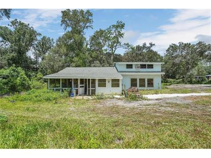 3441 NEFF LAKE Brooksville, FL MLS# W7824560