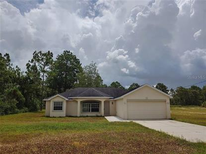 13476 FLEMINGTON RD Weeki Wachee, FL MLS# W7824633