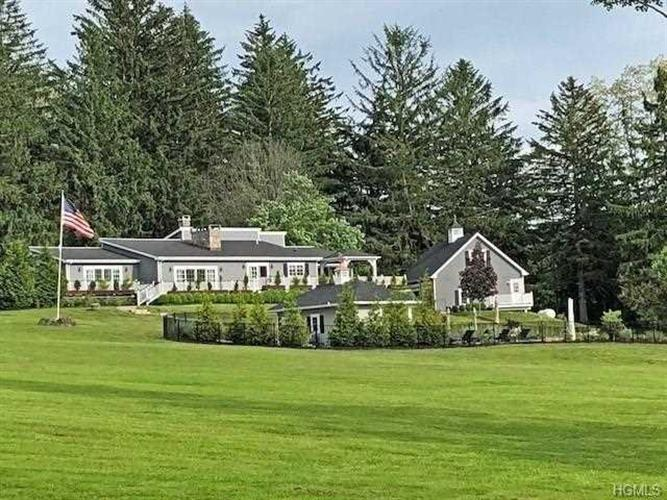 4 STRAWBERRY HILL RD, Pawling NY 12564 For Sale, MLS # 378860, Weichert com
