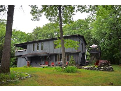 196 OHLAND ROAD, Stanfordville, NY